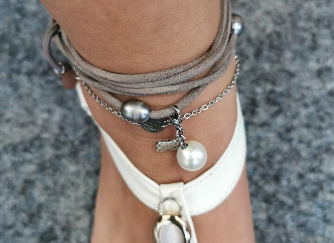 Perlenband einfach herrliche Kombis